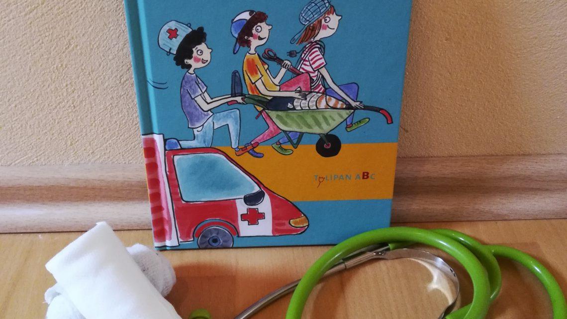 """""""Die Krankenhausbande"""" – S. Schneider/L. Ellermann"""