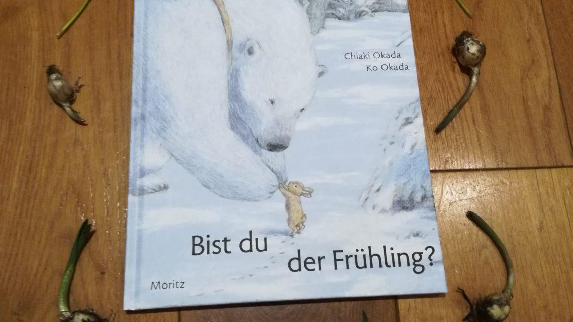 """""""Bist du der Frühling?"""" – Chiaki und Ko Okada"""