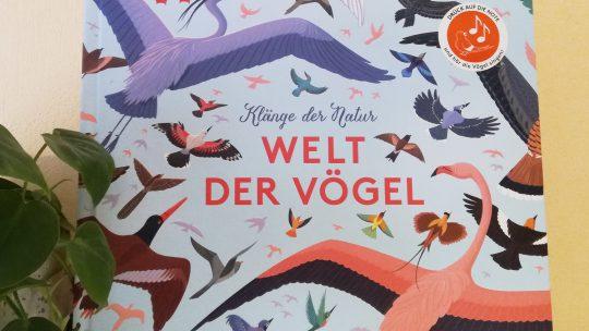 Klänge der Natur: Welt der Vögel – Robert Hunter