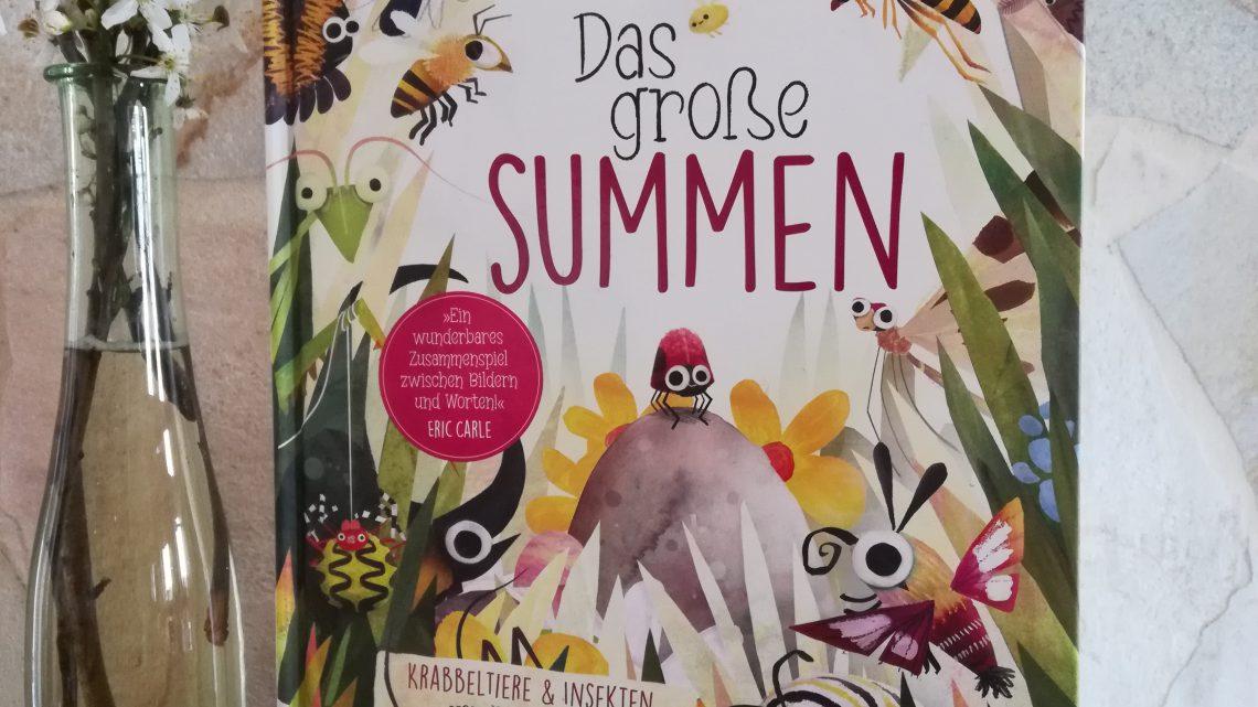 """""""Das große Summen"""" – B. Wenzel/A. Diterlizzi"""