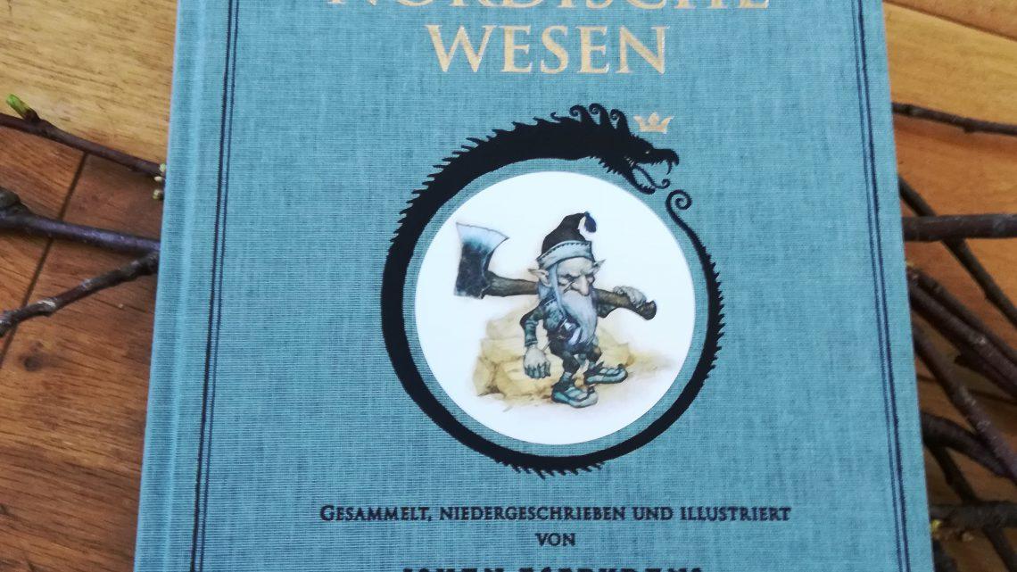 """""""Nordische Wesen"""" – Johan Egerkrans"""