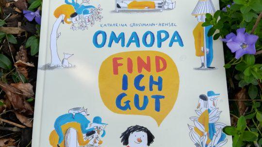 """""""OMAOPA find ich gut"""" – Katharina Grossmann-Hensel"""