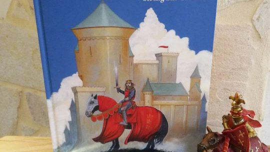 """Artus. König auf Camelot"" – Ilka Sokolowski, Helmut Dohle"
