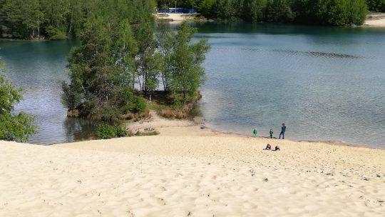 Kurzurlaub für Familien in der Ferienanlage Schloß Dankern