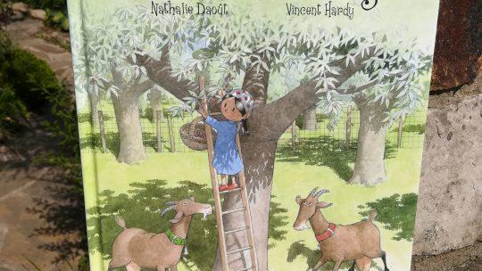 Omas freche Ziegen – Nathalie Daoût und Vincent Hardy
