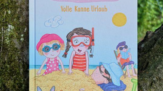 Kinderbücher für den Urlaub: Ziemlich beste Schwestern – Sarah Welk