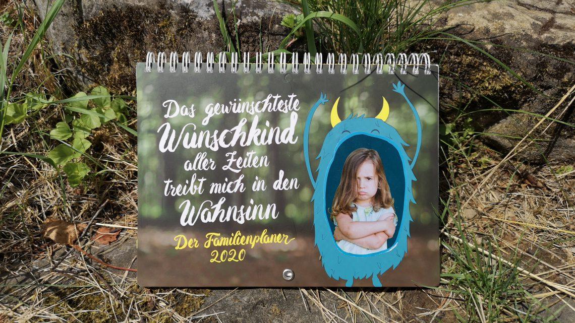Der Familienplaner – Danielle Graf und Katja Seide