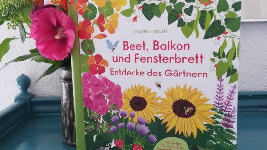 Natur Entdecken mit Kindern – Zwei Bücher mit Tipps und Tricks