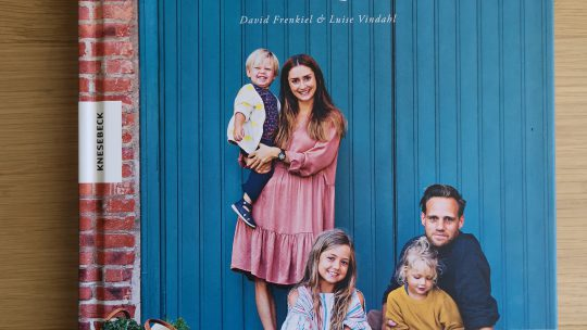 Vegetarisches Kochbuch für Familien: Die grüne FamilienKüche