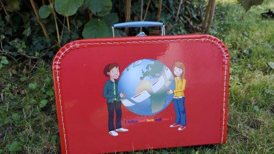 Die Welt kennenlernen mit Lukas und Lara