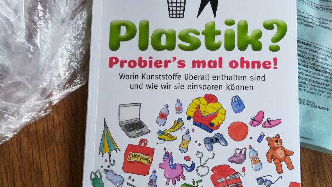 "Blogger for Future: ""Plastik? Probier's mal ohne"""