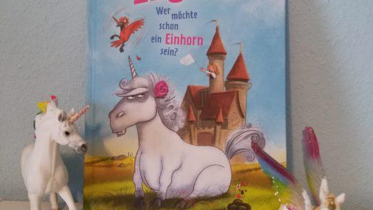 """""""Kurt. Wer möchte schon ein Einhorn sein?"""" – Chantal Schreiber"""