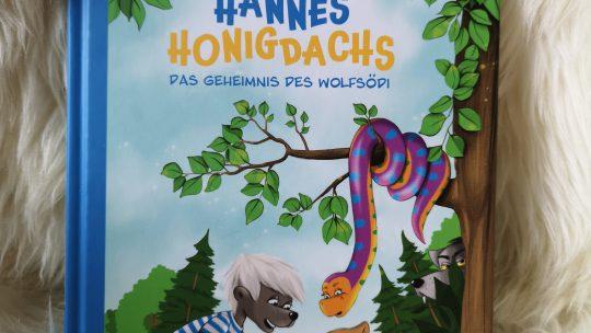Hannes Hongidachs – Yasmin Sirch und Nika Arzer