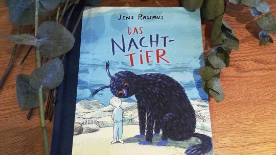 """Das Nacht- Tier"" – Jens Rassmus"