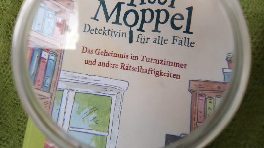 Missi Moppel – Andreas H. Schmachtl