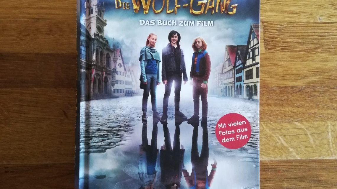 Zauberhafter Familien- Fantasyfilm nach einem Buch von Wolfgang Hohlbein: Die Wolf- Gäng