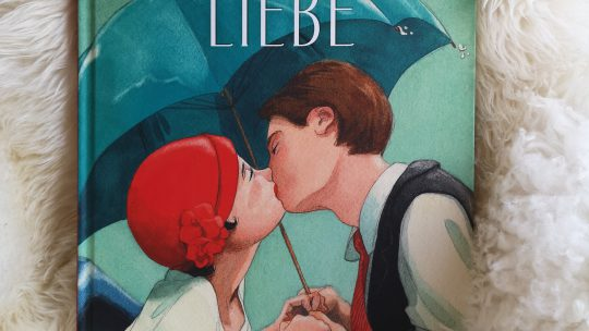 Liebe – Quentin Gréban und Hélène Delforge