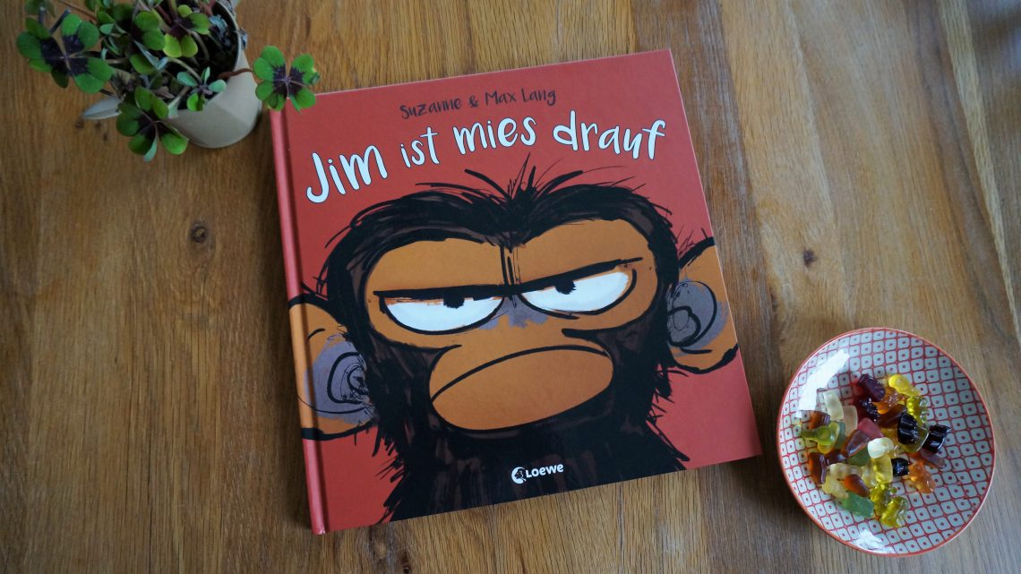 """Jim ist mies drauf"" – Suzanne & Max Lang"
