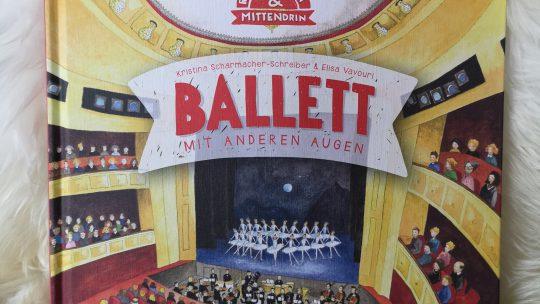 Ballett mit anderen Augen