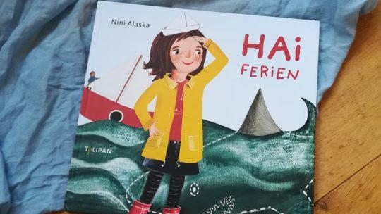 """Haiferien"" – Nini Alaska"