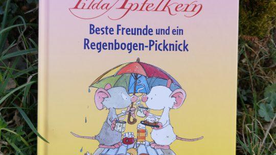 Tilda Apfelkern für Erstleser von Andreas H. Schmachtl