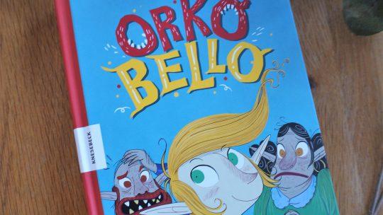 """""""Orko Bello"""" – Fabrizio Silei"""