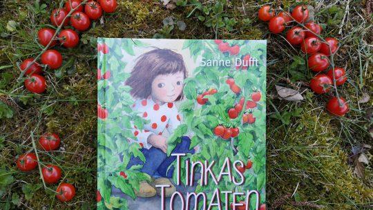 Tinkas Tomaten von Sanne Duft
