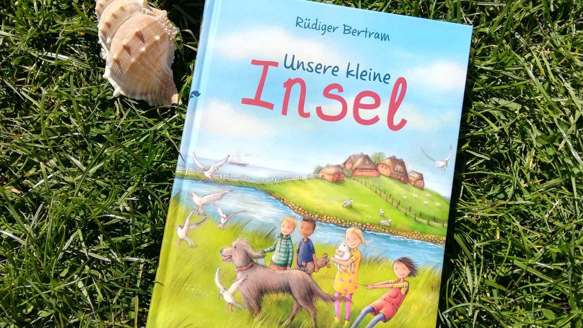 """""""Unsere kleine Insel"""" – Rüdiger Bertram, Karin Lindermann"""