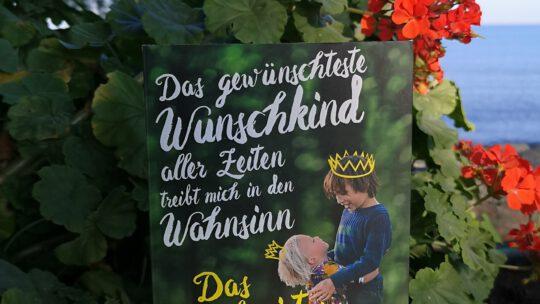 Danielle Graf und Katja Seide: Das Geschwisterbuch!