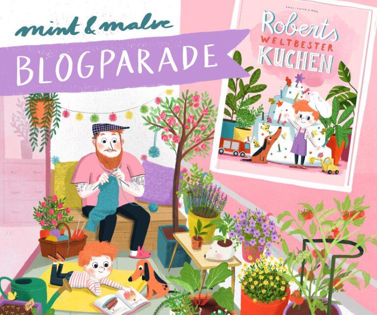 """Blogparade: """"Roberts weltbester Kuchen"""" – Anne- Kathrin Behl"""