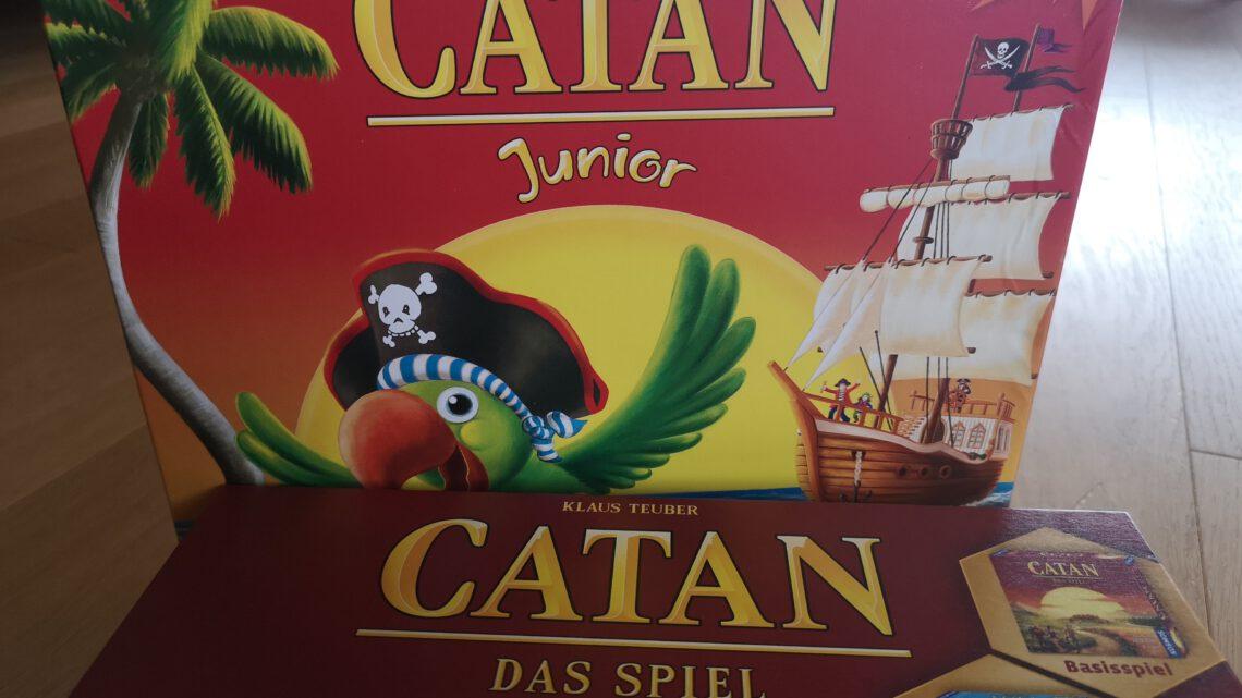 [Verlosung] Brettspiel Catan – ein ganz besonderes Jubiläum