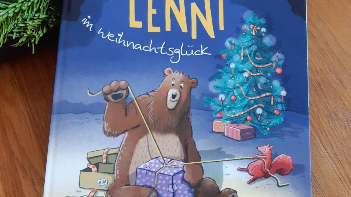 """Lenni im Weihnachtsglück"" – Margit Auer, Lena Hesse"