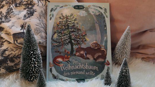 Der Weihnachtsbaum, den niemand wollte – Yuval Zommer