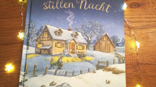 """""""In einer stillen Nacht"""" – Annette Langen, Ute Simon"""