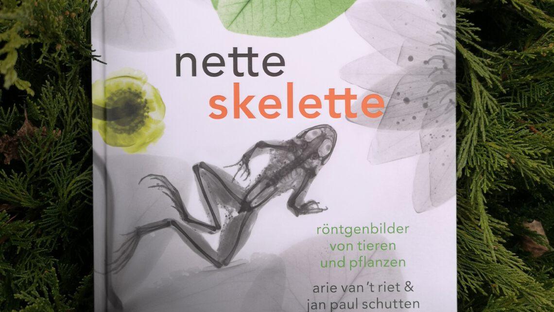 """""""Nette Skelette"""" von Arie van't Riet und Jan Paul Schutten"""