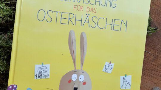 """""""Überraschung für das Osterhäschen"""" – Neele, Andrea Ringli"""
