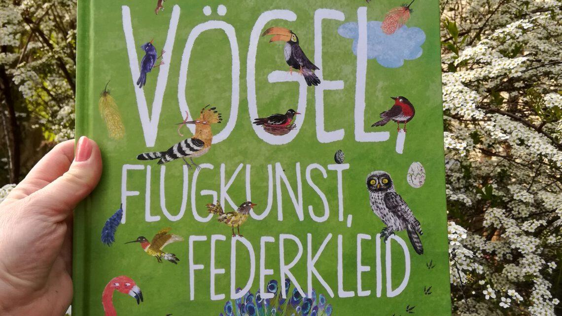 """""""Vögel, Flugkunst, Federkleid"""" – Yuval Zommer"""