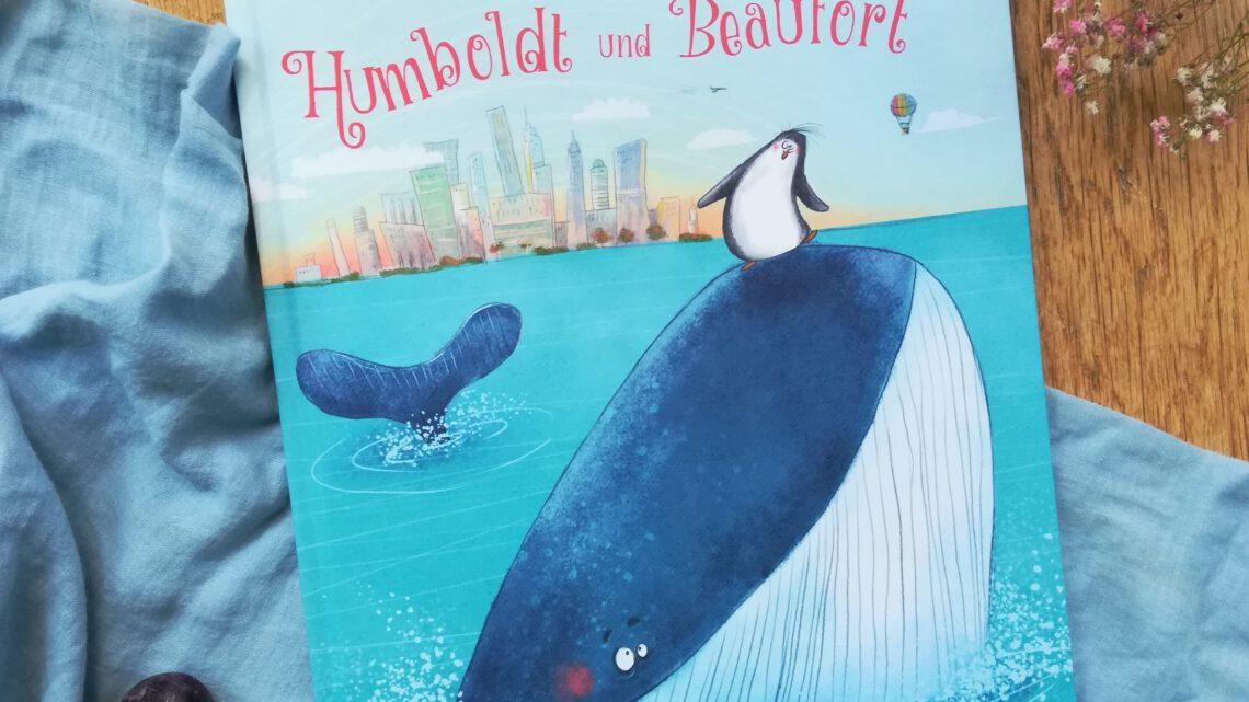 """Humboldt und Beaufort"" – Michael Engler, Susan"