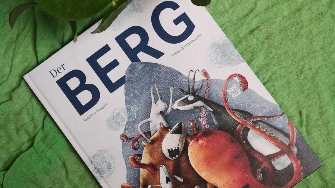 """""""Der Berg"""" von Rebecca Gugger und Simon Röthlisberger"""