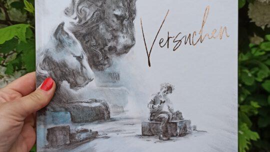 """Versuchen"" – Kobi Yamada, Elise Hurst"