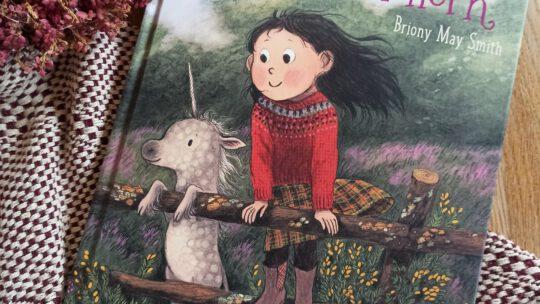 """""""Emmas Einhorn"""" – Briony May Smith"""