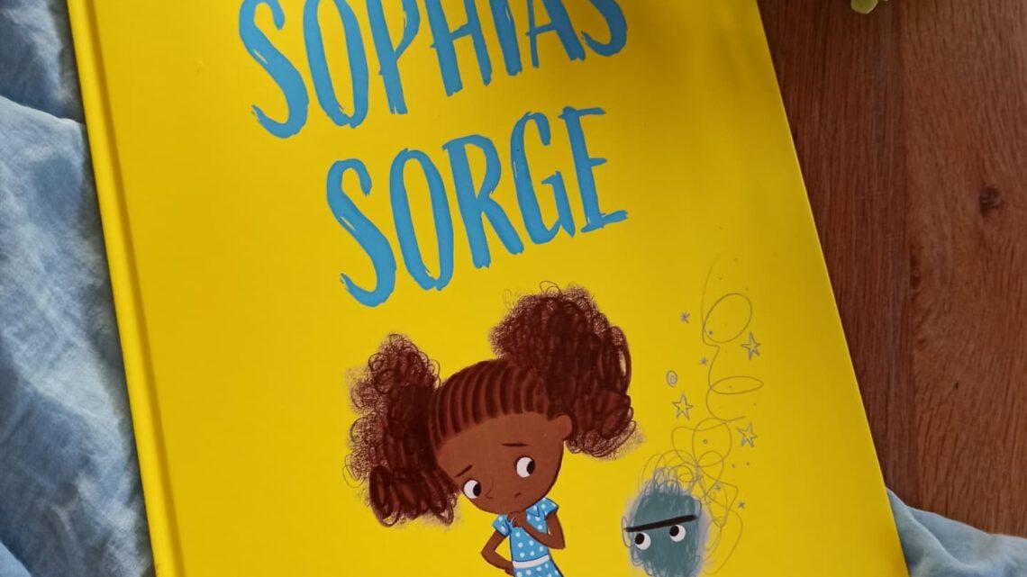 """Sophias Sorge"" -Tom Percival"