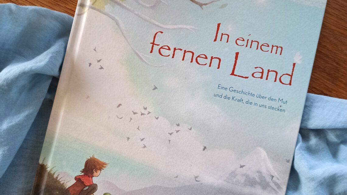 """""""In einem fernen Land"""" – Michael Engler, Matthias Derenbach"""
