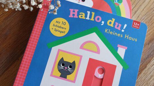 """""""Hallo, du! Kleines Haus"""" – Ingela P. Ahrrenius"""