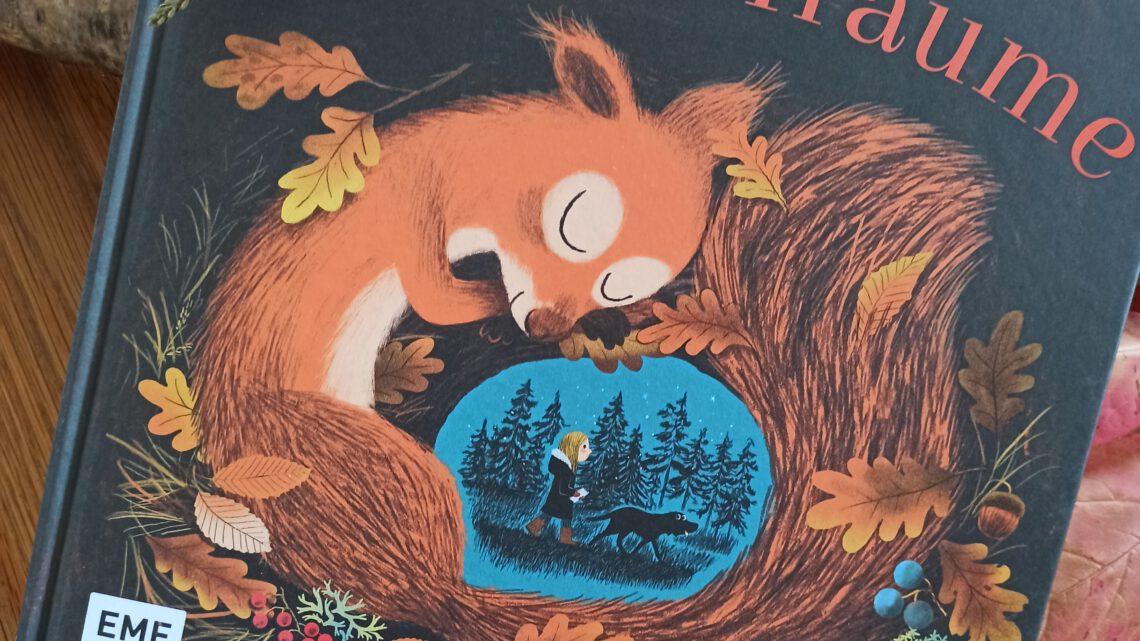 """""""Wald der Träume"""" – Karen Jameson, Marc Boutavant"""